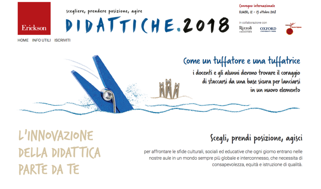 laboratorio - Rimini 12/10/18