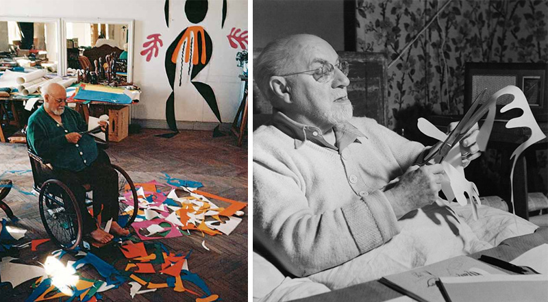 sagoma-matisse-cutting