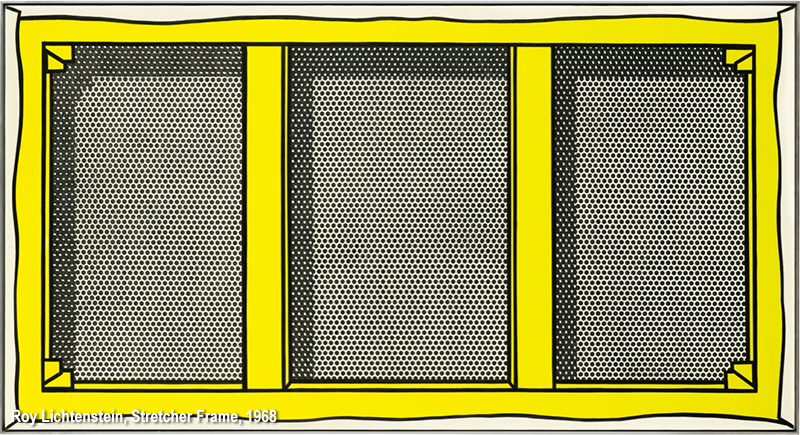 retro-lichtenstein