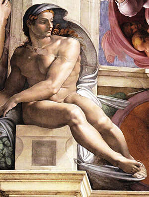 david-michelangelo-ignudo