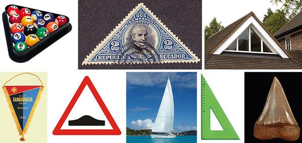 Geometria Ed Arte Il Triangolo Didatticarte