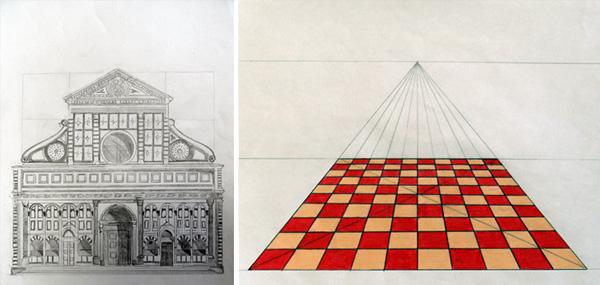 Cosa C Entra Il Disegno Con La Storia Dell Arte