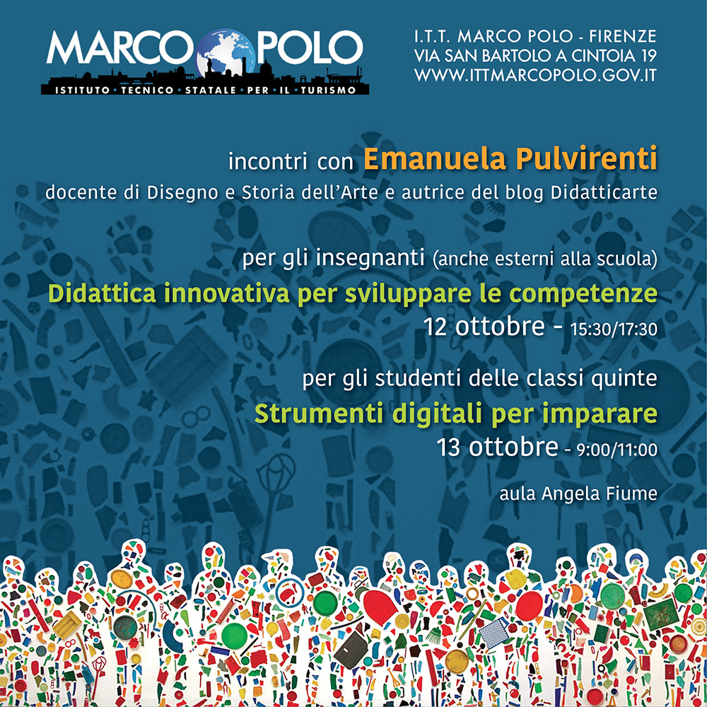 incontri - Firenze 12-13/10/17