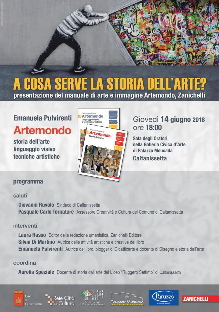 presentazione - Caltanissetta 14/06/18