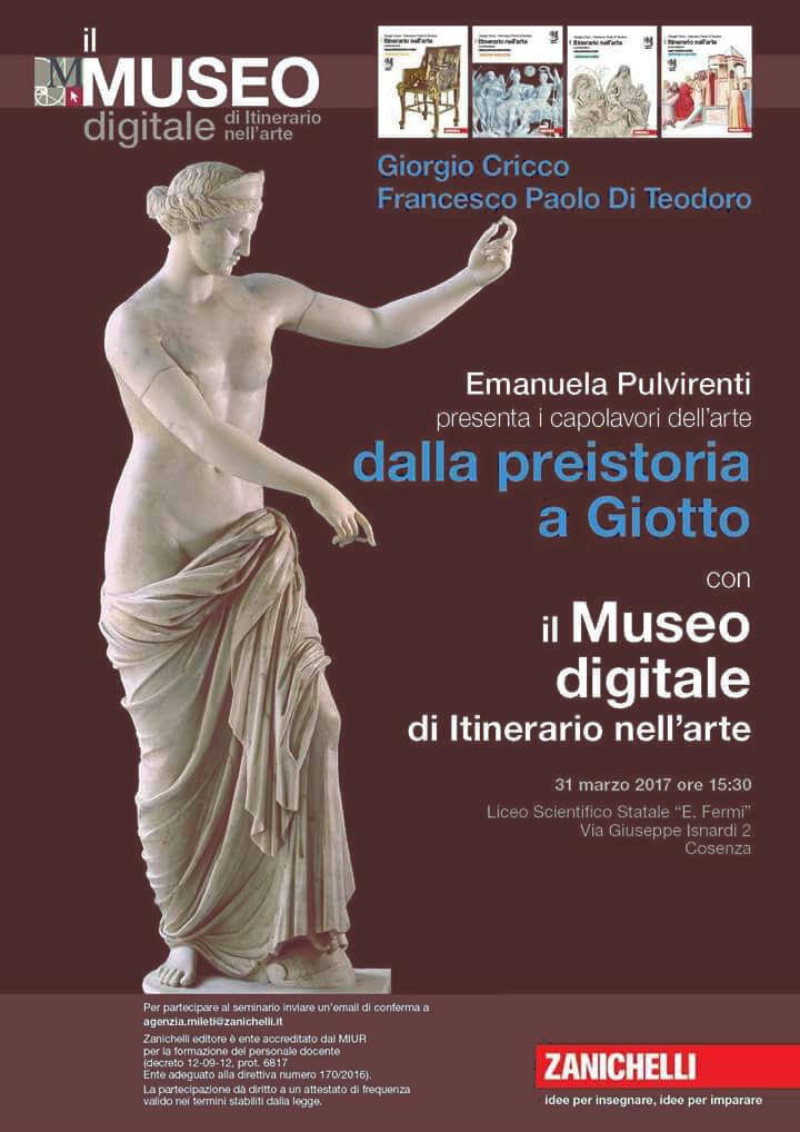 seminario - Cosenza 31/03/17