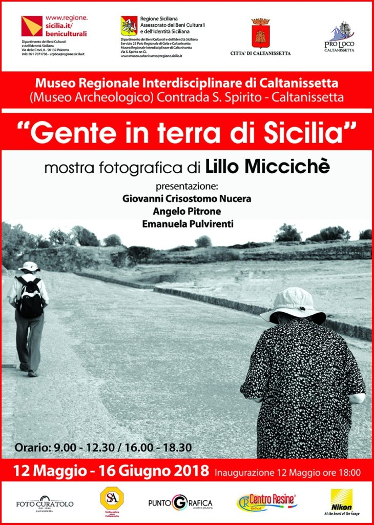 presentazione - Caltanissetta 12/05/18