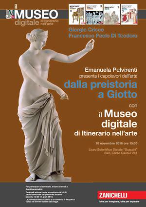 seminario - Bari 10/11/16