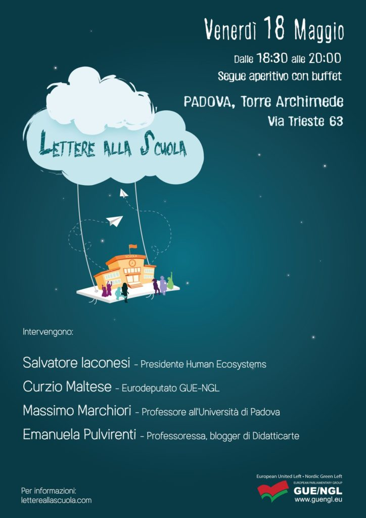 intervento - Padova 18/05/18
