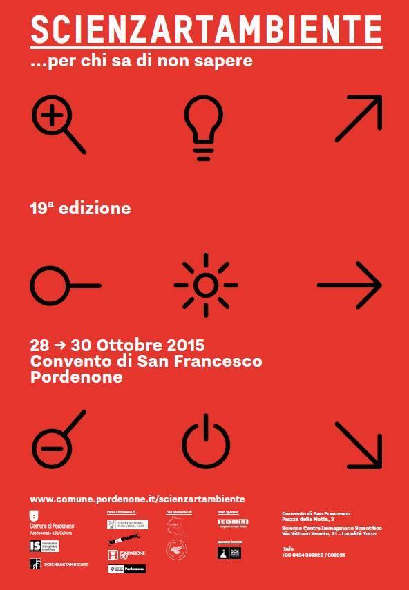 intervento - Pordenone 30/10/15