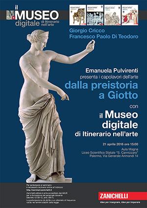 seminario - Palermo 21/04/16