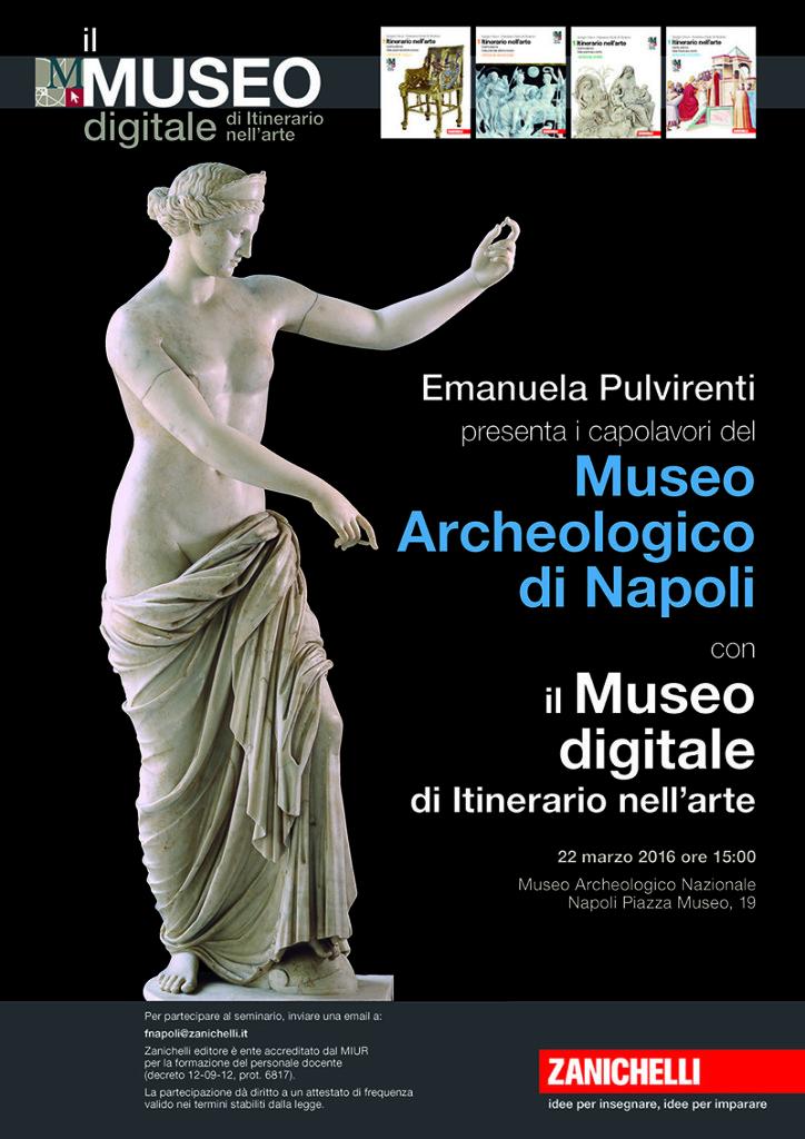seminario - Napoli 22/03/16