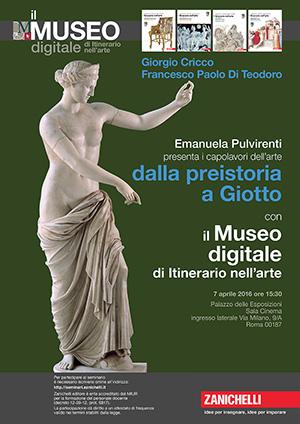 seminario - Roma 07/04/16