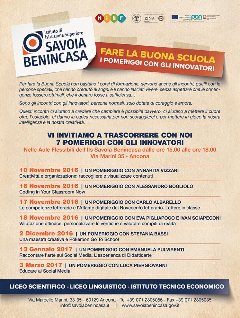 incontro - Ancona 13/01/17