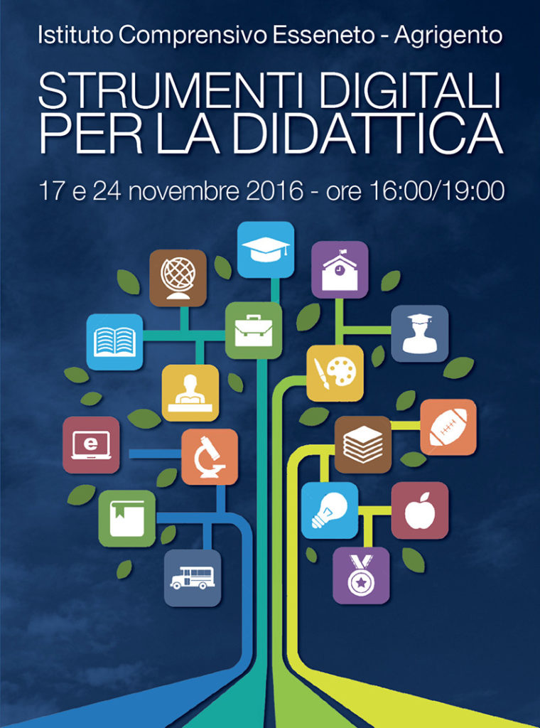 workshop - Agrigento 17-24/11/16