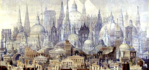 Il pentagono tra geometria ed arte didatticarte for Architettura blog