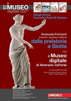 seminario - Milano 31/03/16