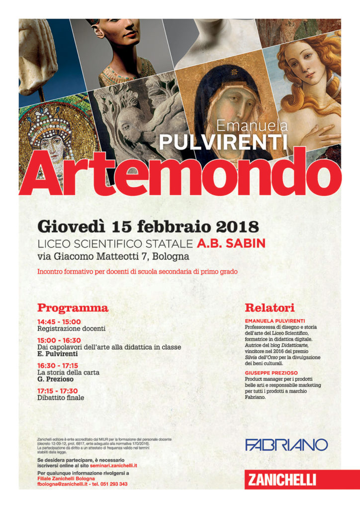 incontro - Bologna 15/02/18
