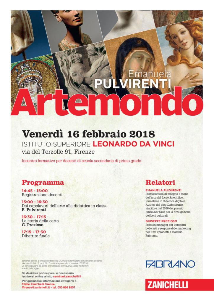 incontro - Firenze 16/02/18