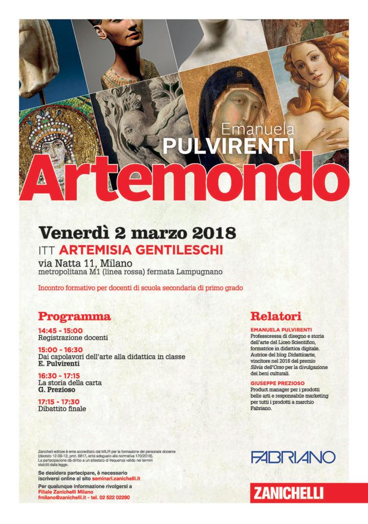incontro - Milano 02/03/18