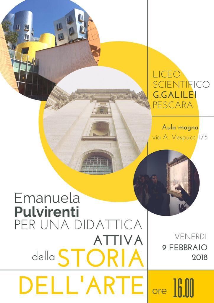 incontro - Pescara 09/02/18
