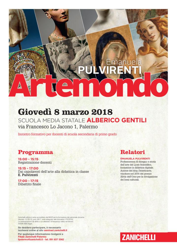 incontro - Palermo 08/02/18
