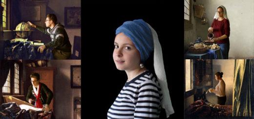 copertina vermeer