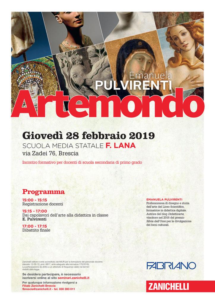 incontro - Brescia 28/02/19