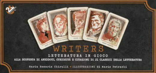 Writers il gioco