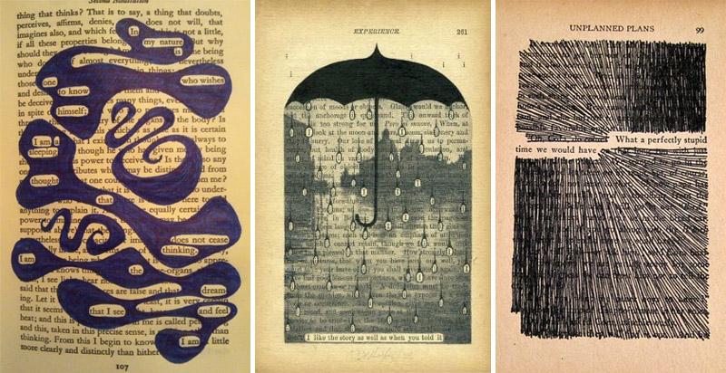 attic bed ideas - Se il testo diventa immagine